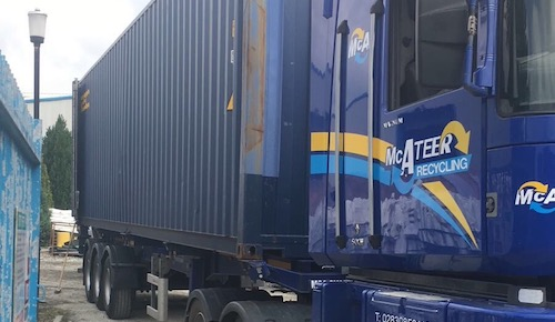 Container Skelly